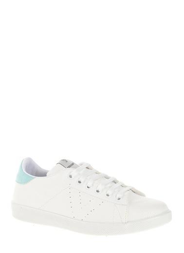 Derigo Sneakers Ayakkabı Yeşil